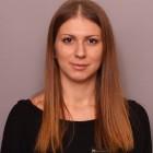 Далия Костадинова