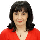 Емилия Запартова
