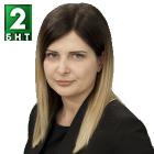 Яна Тодорова