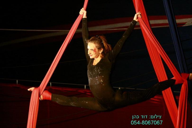снимка 27 Отвъд границите: Румена Леонидова - Без предпазни въжета