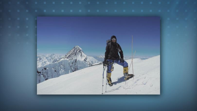 Близките на загиналия след изкачване на връх Лхотце български алпинист