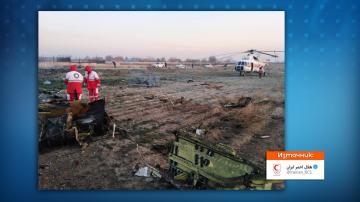 Няма данни за пострадали българи при катастрофата на украинския самолет