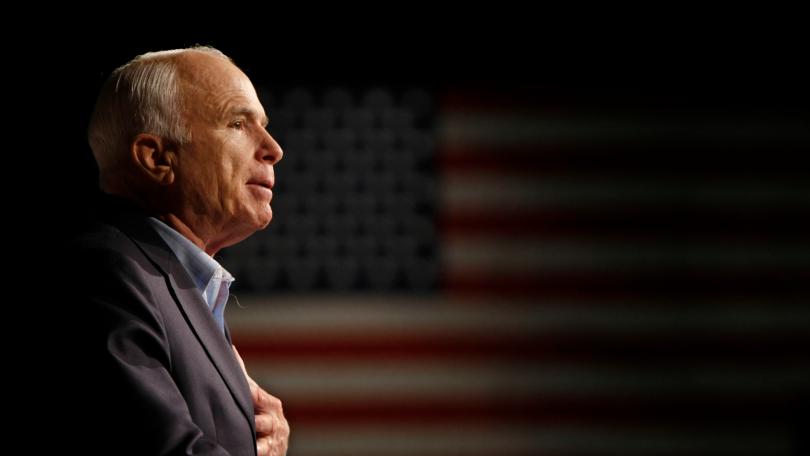 Почина един от емблематичните американски политици - сенаторът от Републиканската