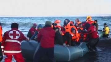 Как се дава убежище в ЕС?