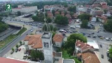 Архитекти в Пловдив се обявиха против изграждането на обекти без обявен конкурс