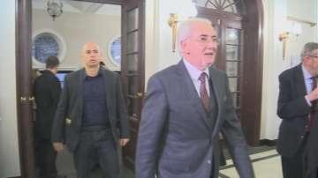 Очаква се Лютви Местан да обяви политическите си планове