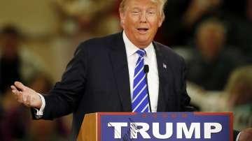 Тръмп има шансове за президент при трима кандидати