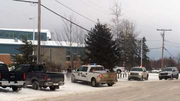 Четирима загинаха при стрелба в училище в Канада