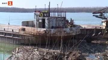 Русенска фирма иска да изгради нова площадка за рециклиране на кораби