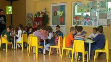 Газифицират детски градини в Шумен