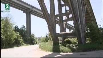 Готвят проект за основен ремонт на емблематичния Дъгов мост в Русе