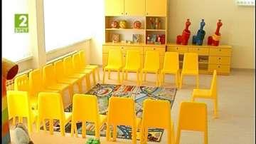 Още 416 места в детските градини във Варна