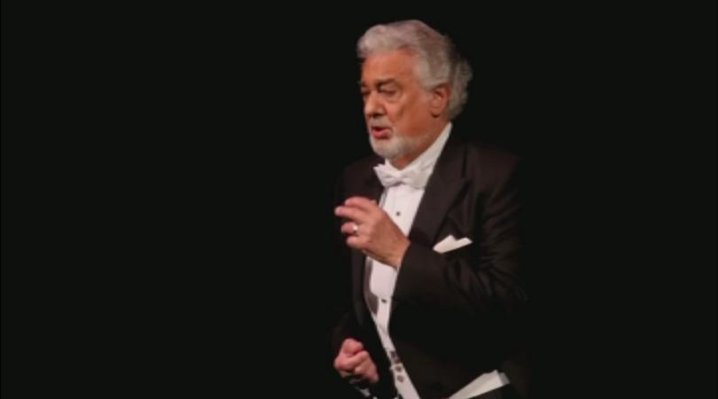 Легендарният испански оперен певец и диригент Пласидо Доминго отбеляза 50-ата