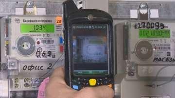 ЧЕЗ въвежда защитни стикери срещу манипулация на електромери