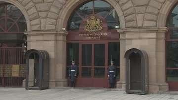 Кой стои зад проекта на Президентството и за какво е служила сградата преди?