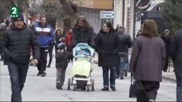 100 бебета по-малко са се родили в Кюстендилско през миналата година