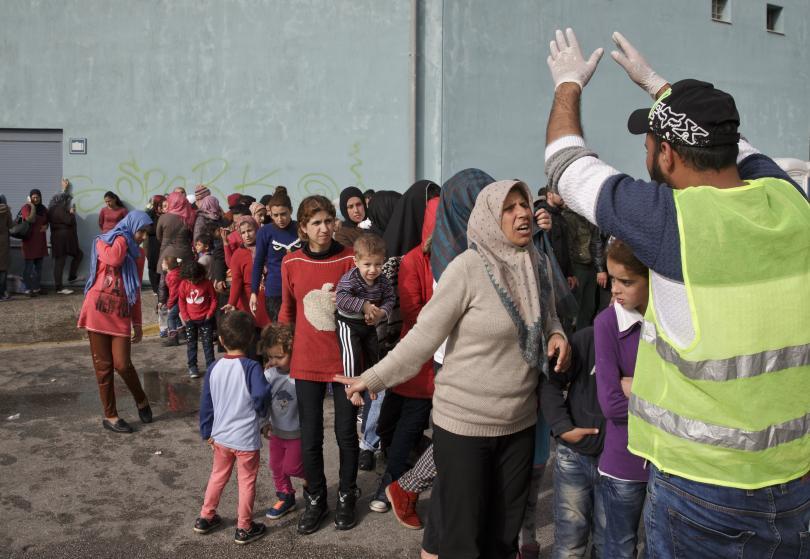 Повече от 1000 души пристигнаха само в Пирея на 1 март
