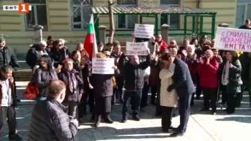 Съдът в Пазарджик решава до седмица дали ще бъде отстранен кметът на Стрелча