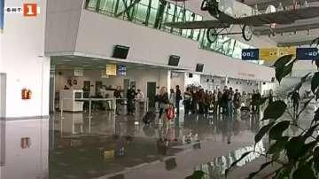 """Какво се случва с концесията на летище """"Пловдив""""?"""