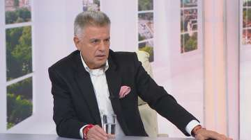 Предприемачът Дачев: Политиците имат рефлекс за самосъхранение