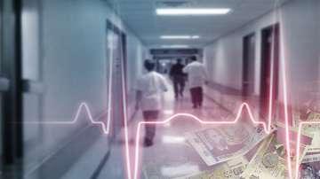Забраняват на болниците да искат дарения от пациентите