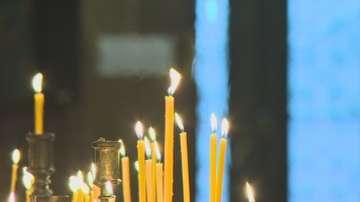 Араповският манастир чества храмовия си празник днес