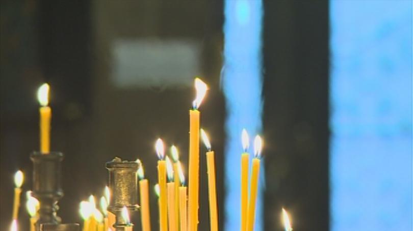 араповският манастир чества храмовия празник