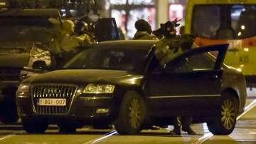 Нови обиски в Брюксел, търсят двама заподозрени терористи