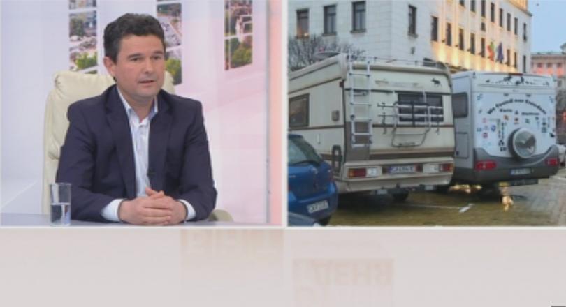 зеленогорски отложат година забраната къмпингуване
