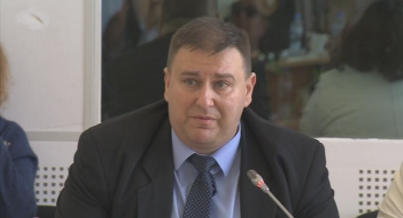 Емил Радев от ГЕРБ вече е евродепутат, това реши ЦИК