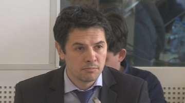 ДОСЛОВНО: Зам.-министърът на вътрешните работи Филип Гунев