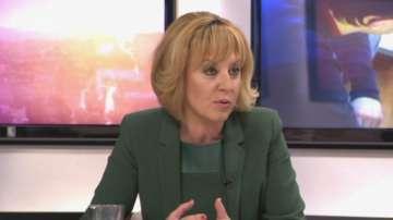 Мая Манолова: Схемите с арбитраж и колекторски фирми са живо дране на хора!