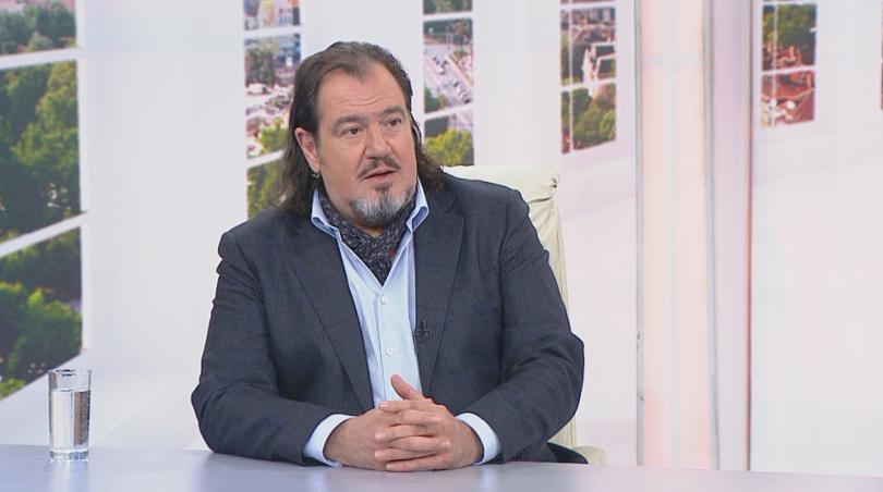 Добромир Гущеров: Доган ръководеше БСП чрез Станишев