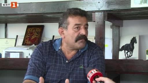 Кипърският фермер, който прегази мъж, влязал да краде с други