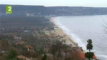 Общините край морето ще укрепват българския бряг
