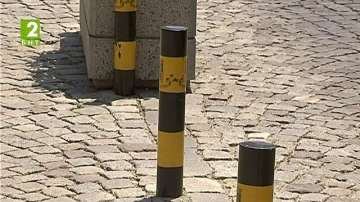 Разширяват пешеходната зона в центъра на Пловдив
