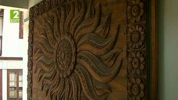 Ремонт на занаятчийските ателиета в Русе