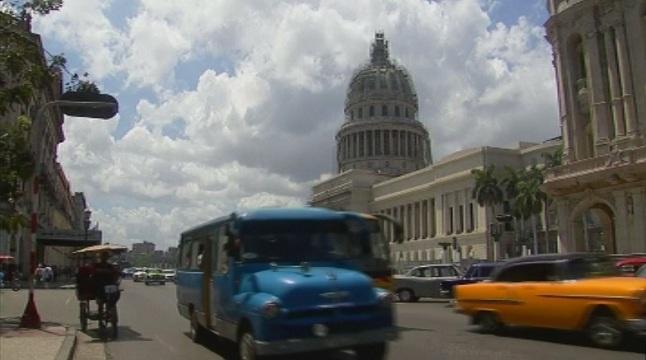 снимка 1 САЩ отмени още забрани срещу Куба