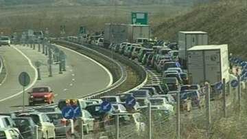 Засилено полицейско присъствие по основните пътища за празниците