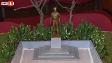 Издигат паметник на Левски в Русе до 1 година