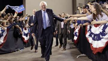 Бърни Сандърс: Ако бедните гласуват по-масово,САЩ ще са трансформирани радикално