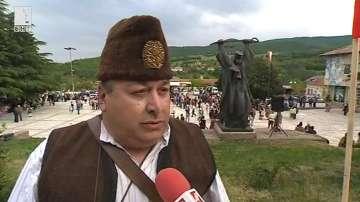 140 години от Априлското въстание - гордост и за село Баня