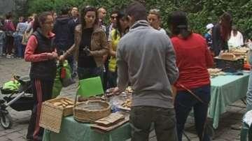 Slow Food в Пловдивско