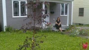 Къщата на Катя в Нюфаундленд