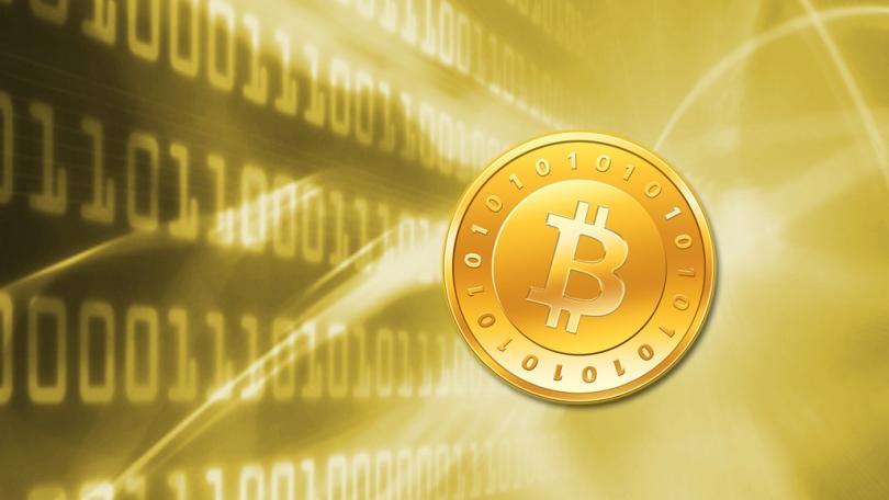 Цената на най-популярната криптовалута - биткойн, за първи път от