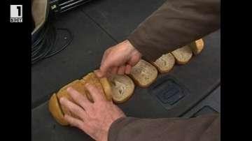 Русенец откри текстил в хляб