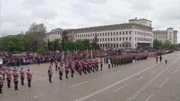 Музиканти от военните оркестри с два общи концерта преди 6-и май