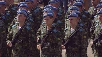 Военните ще бъдат обучавани в антитероризъм