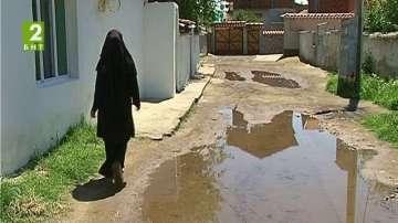 Осем акта за бурки в Пазарджик