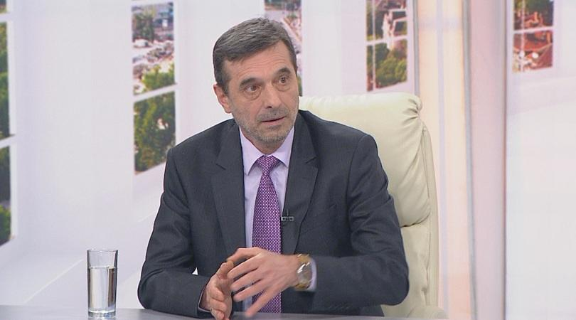 Димитър Манолов: Пенсиите да са или наследствени или пожизнени